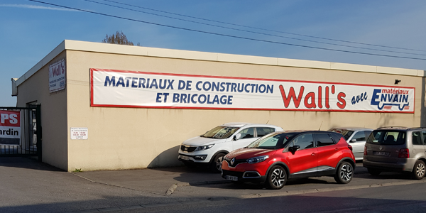 magasin Wallers